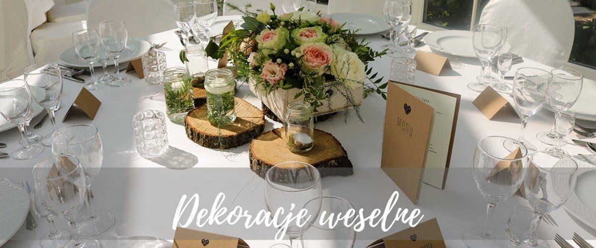 dekoracja sal weselnych warszawa, dekoracja sali na wesele warszawa