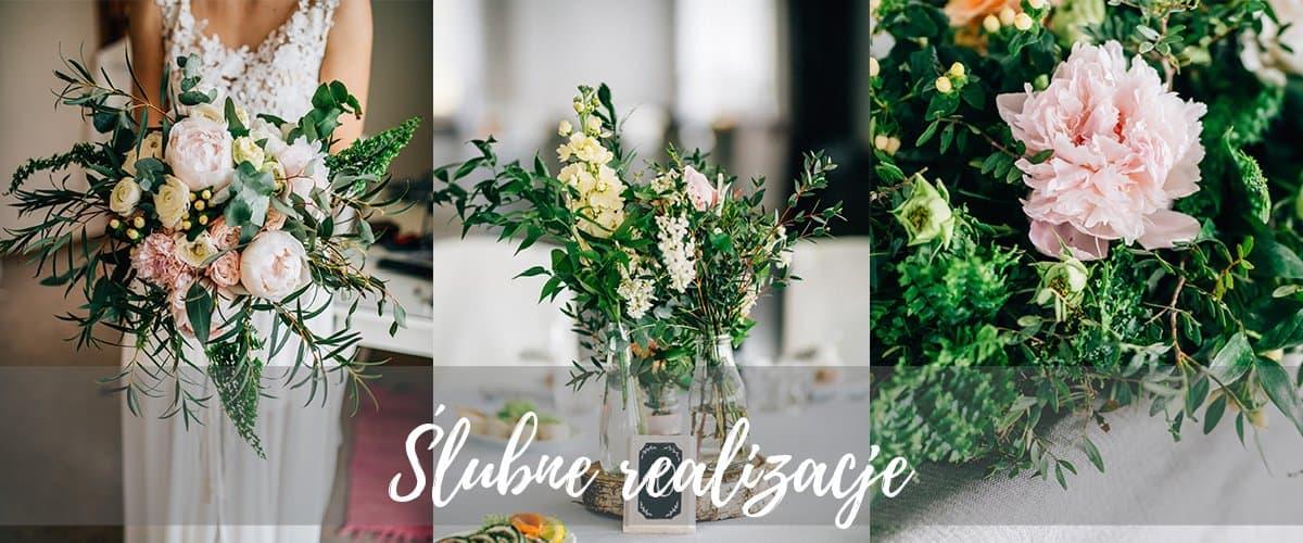 dekoracje ślubne i weselne warszawa