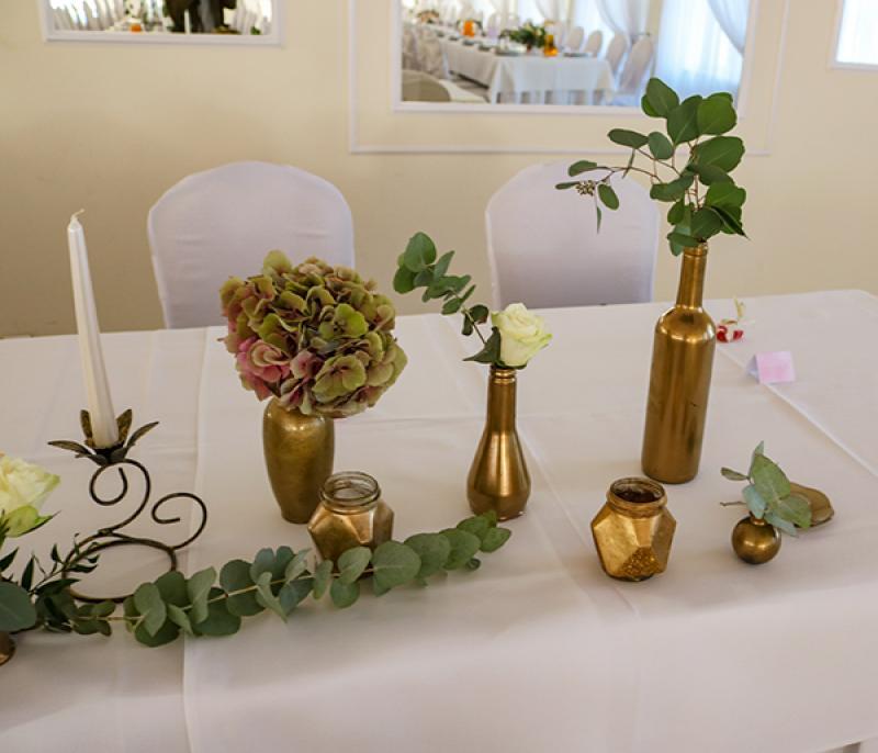 złote wazony wesele warszawa