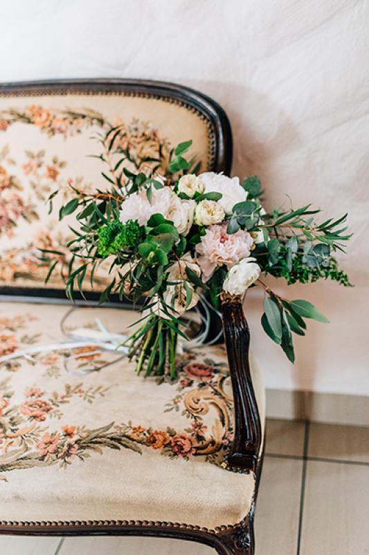 bukiet ślubny boho warszawa dekoracja weselna boho