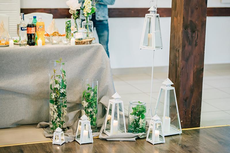 dekoracja sali na wesele warszawa dekoracje ślub z bajki warszawa
