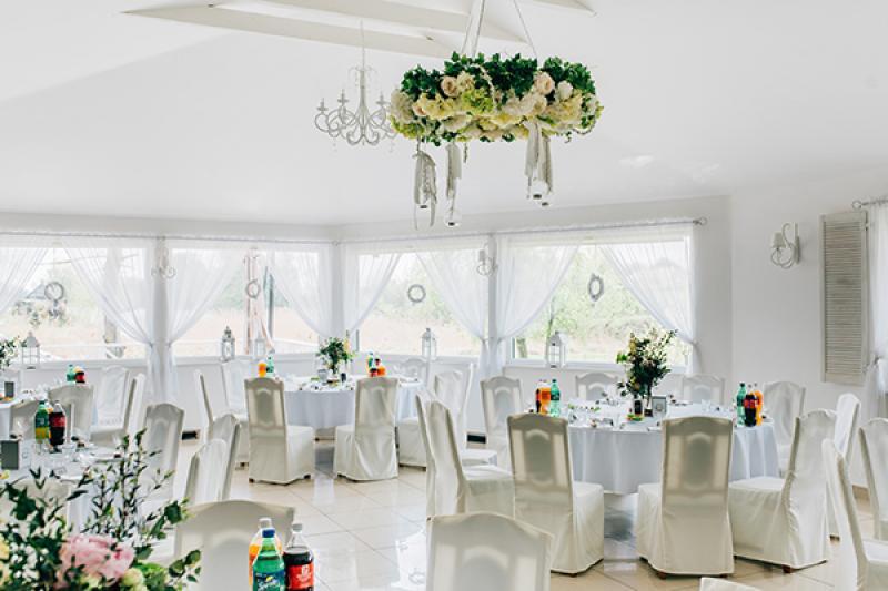 dekoracja sali weselnej warszawa dekoracje ślub z bajki warszawa