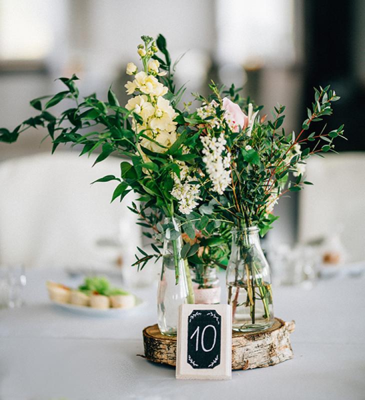 dekoracje ślubne boho dekoracje sal weselnych warszawa goście