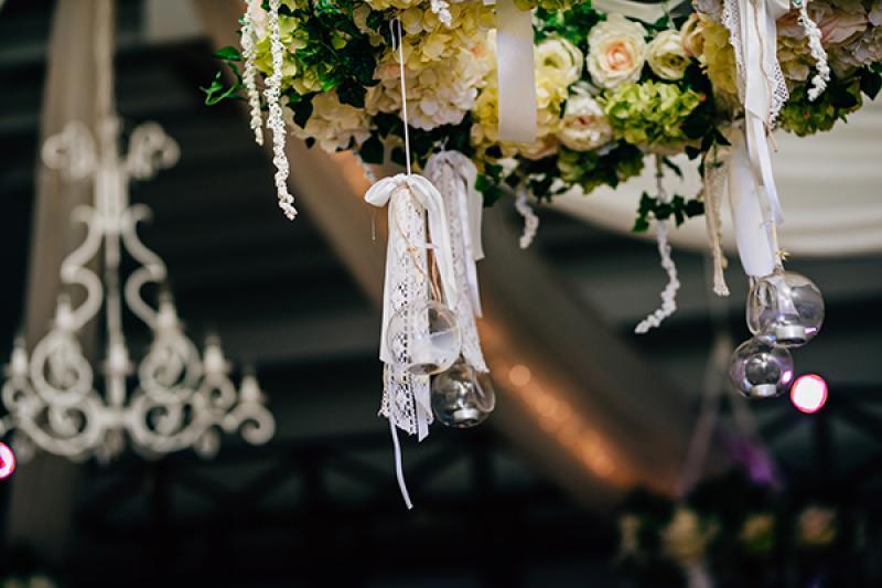 dekoracje ślubne warszawa dekoracje ślubne boho
