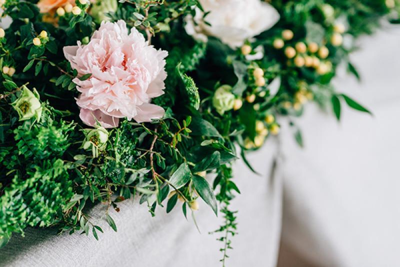 kwiaty na wesele warszawa dekoracje ślub z bajki warszawa