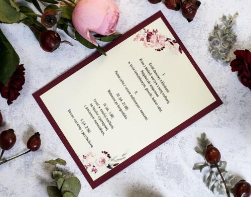 menu-kwiaty-bordo-krem
