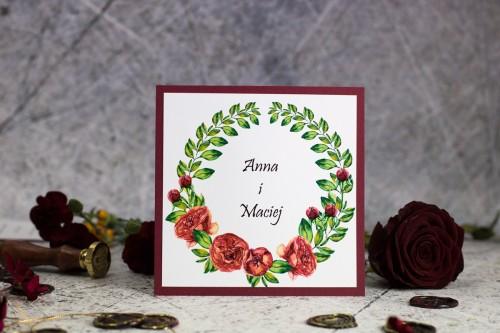 czerwone-roze-zaproszenie-slubne