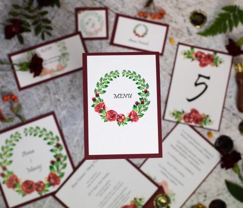 menu-weselne-wianek-czerwone-roze