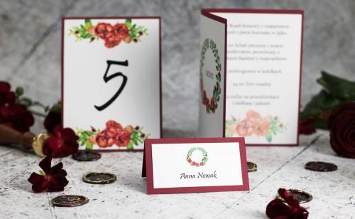 papeteria-weslna-czerwone-roze