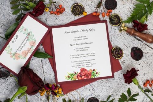 zaproszenie-slubne-czerwone-roze