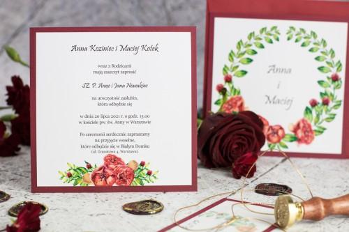 zaproszenie-slubne-roze-bordowe