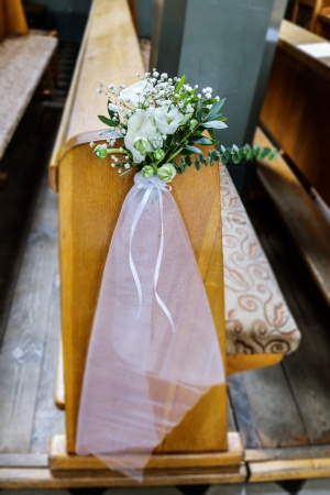 dekoracja ławek warszawa greenery