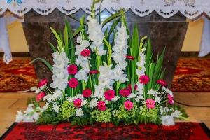 dekoracja ślubna warszawa mieczyk