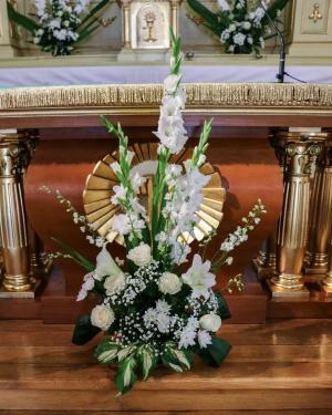 kwiaty na ślub warszawa