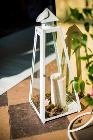 latarnie kościół ślub warszawa dekoracje ślubne