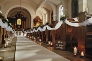 tabliczki hymn ślub