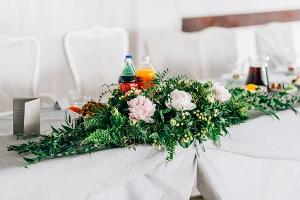 dekoracje sal weselnych warszawa młodzi