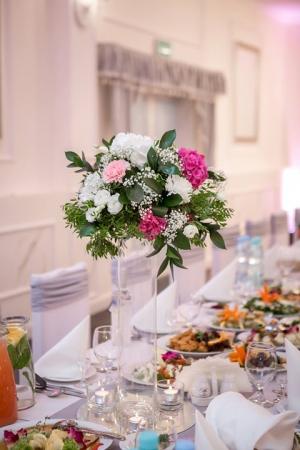 hortensja love dekoracja ślubne warszawa