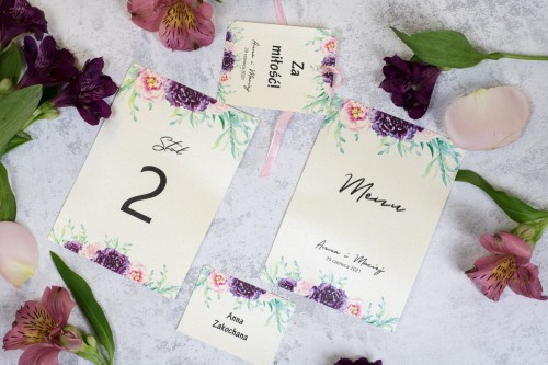 papeteria-weselna-roz-krem