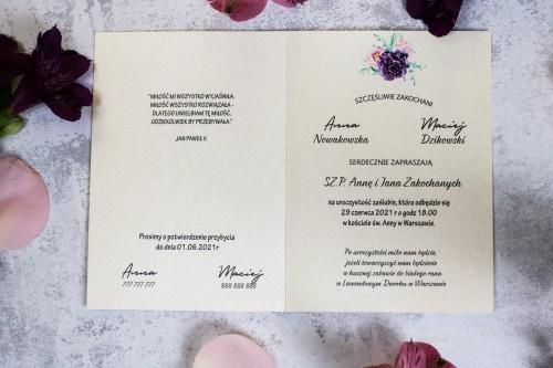 zaproszenie-slubne-roz-fiolet-krem