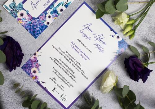 zaprozenie-slubne-foletowa-hortensja
