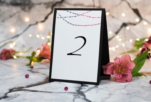 numer-stolu-zaproszenie-girlandy