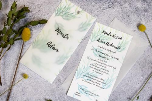 zaproszenie-slubne-greenery-kalka