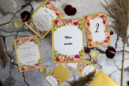 menu-weselne-boho-kwiaty-zloto