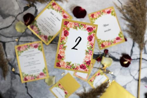 numer-stolu-kwiaty-boho