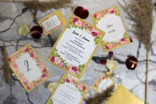zaproszenie-slubne-kwiaty-zloto