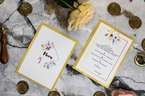 menu-weselne-zloto-piora-kwiaty