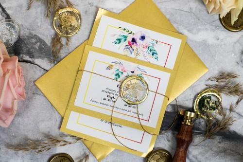 zaproszenie-slubne-kwiaty-piora