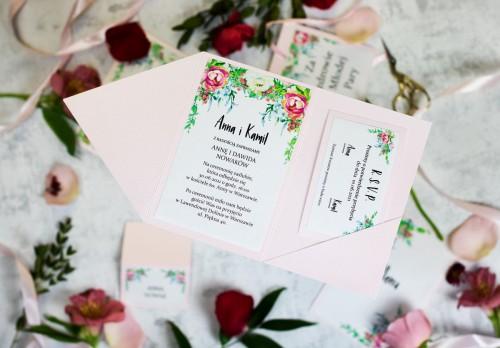 zaproszenie-slubne-rozwe-kwiaty-perlowe