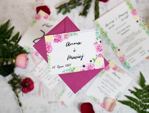 letnie-kwiaty-zaproszenie-slubne