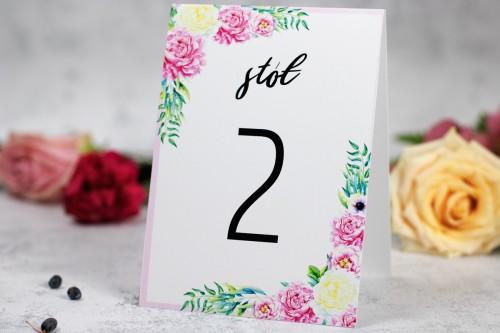 numer-stolu-kwiaty-letnie