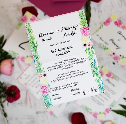 zaproszenie-slubne-letnie-kwiaty