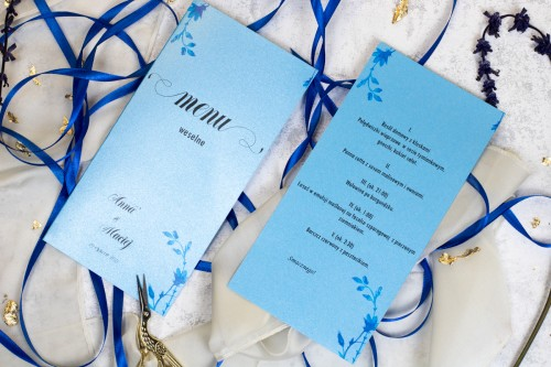 menu-weselne-niebieskie-kwiaty