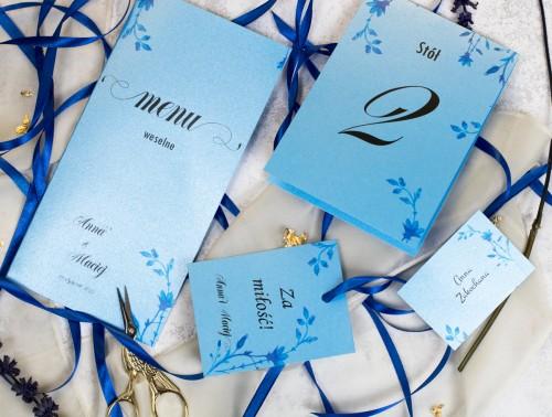 papeteria-weselna-niebieskie-kwiaty