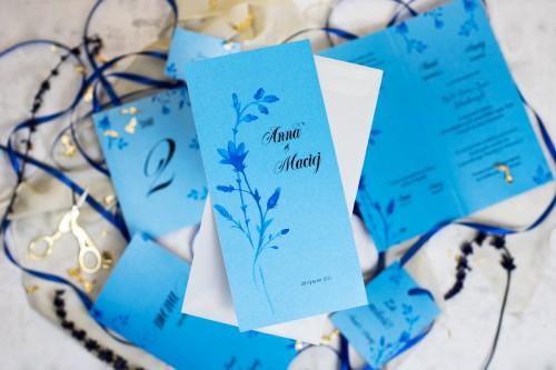 zaproszenie-na-slub-niebieskie-kwiaty