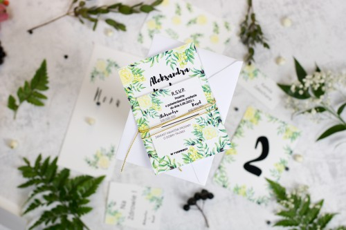 zaproszenie-slubne-oliwka-biale-roze