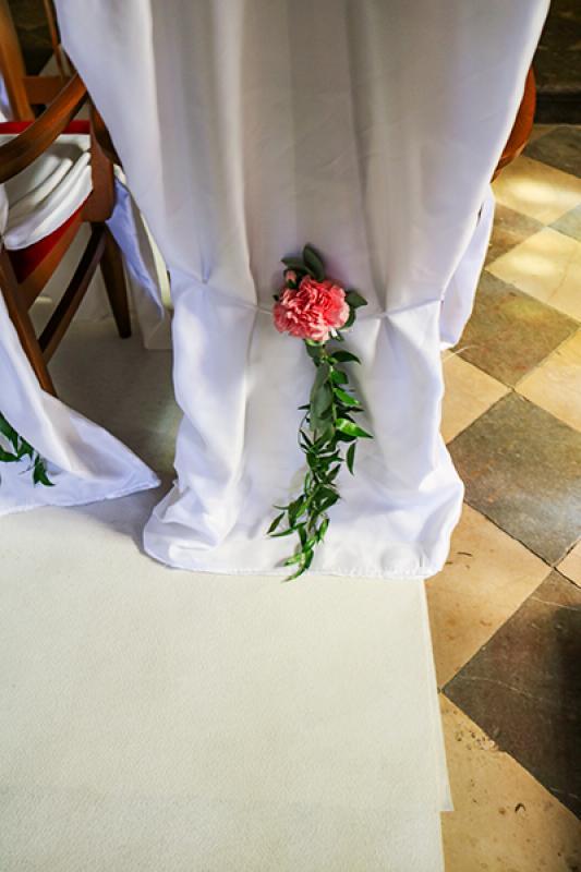 krzesło ślub ruskus
