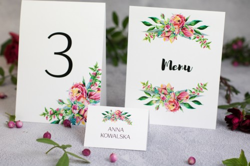 papeteria-wesele=magnolia-peonia