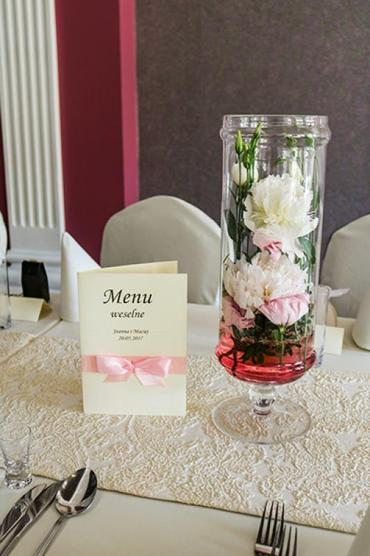 menu na wesele warszawa