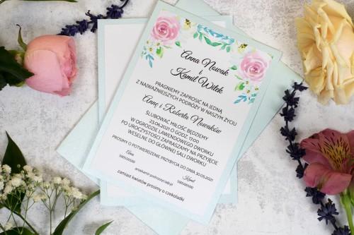 zaproszenie-slubne-jasny-niebieski-kwiaty