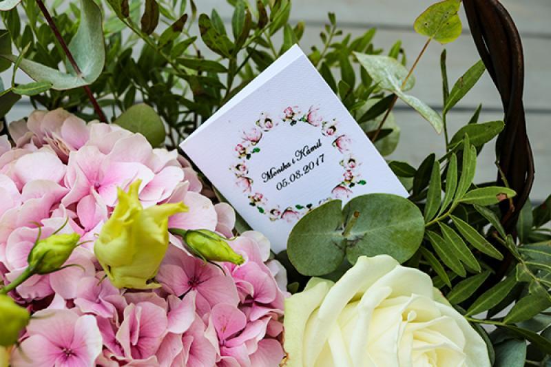 bilecik dla rodziców ślub warszawa