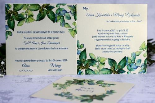 zaproszenie-slubne-eukaliptus-robusta