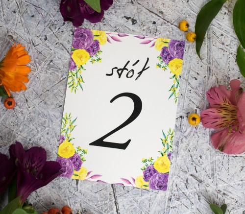numer-stolu-wioletowe-roze