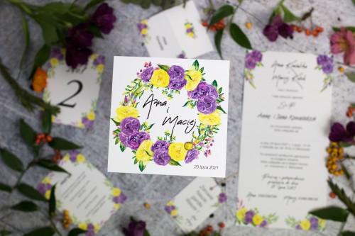 zaproszenie-slubne-roze-fioletowe
