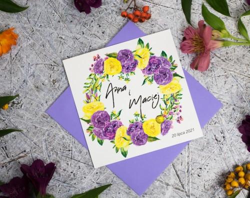 zaprozenie-slubne-roze-fioletowe-zolte