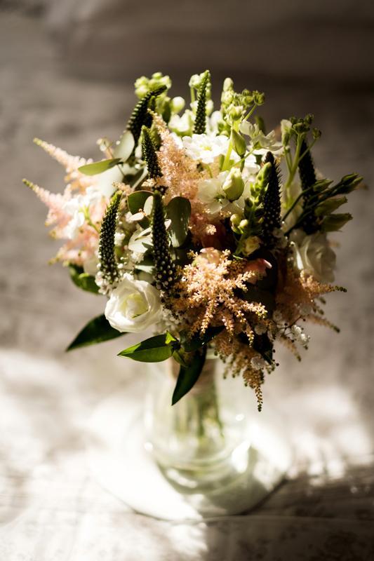 bukiet do ślubu warszawa dekoracje różowy ślub